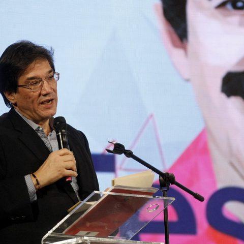 Jaime Abello